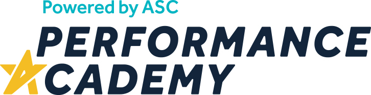 Performance Academy Powered by ASC